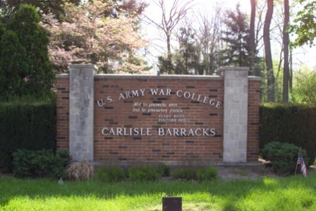 Carlisle Barracks